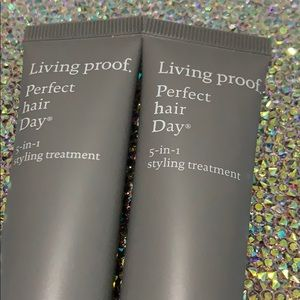 LIVING PROOF perf hair day style treatment
